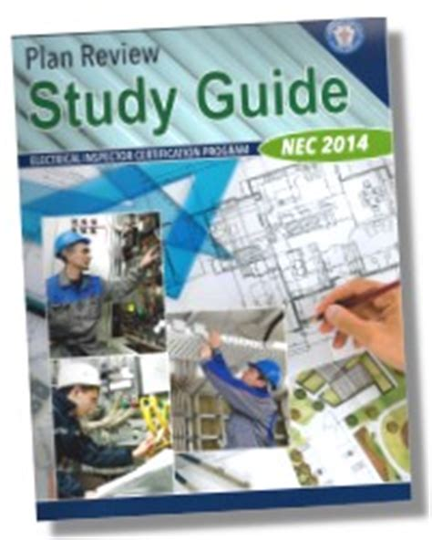 electrical plan review study guide 2008