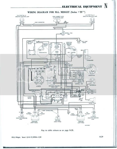 electrical wiring diagrams 1952 hd for dummies