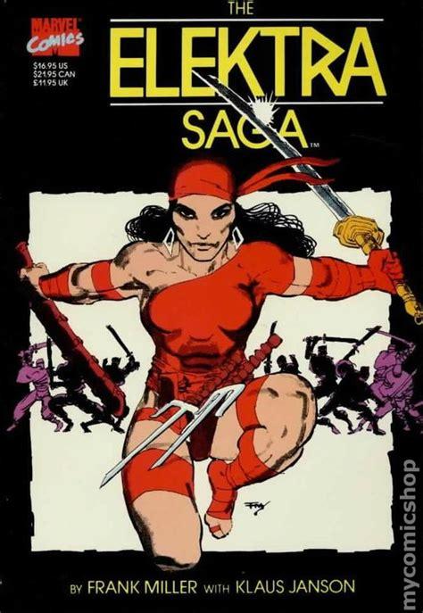 Elektra Saga (ePUB/PDF)