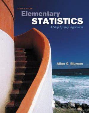 Elementary Statistics Bluman 6th Edition Solutions Manual (ePUB/PDF)