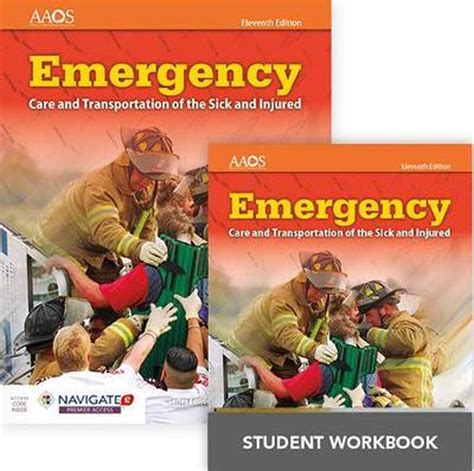 Emergency Care And Transportation Of The Sick And Injured 2nd Edition