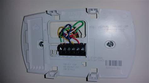 Emerson Heat Pump Thermostat Wiring Diagram (ePUB/PDF) Free