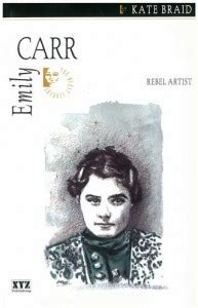Emily Carr Braid Kate (ePUB/PDF) Free