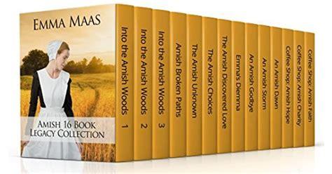Download Emmas Amish 16 Book Box Set Amish Suspense And Romance 16
