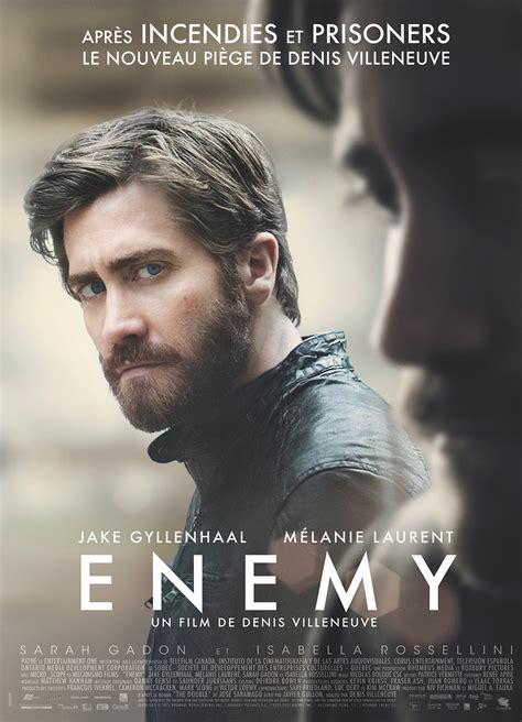 Enemy (ePUB/PDF) Free