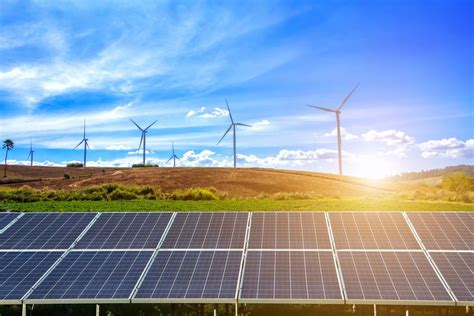 Energy Systems And Sustainability Power For A Sustainable Future
