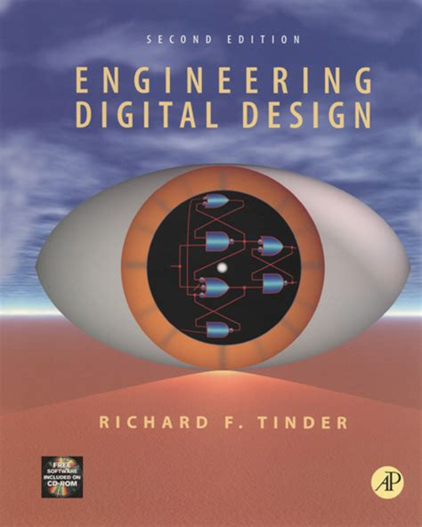 Engineering Digital Design Revised Second Edition