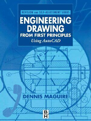 Engineering Drawing From First Principles Maguire Dennis E (ePUB/PDF