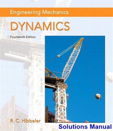 Engineering Mechanics Dynamics Solutions Manual Pytel (ePUB/PDF)