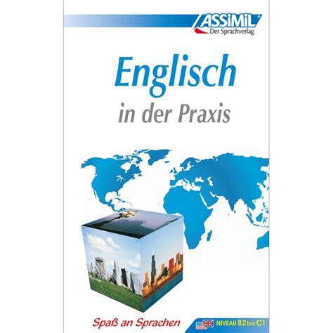Englisch In Der Praxis 1 Livre 1 Cd Rom En Allemand