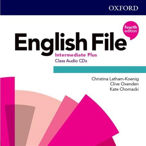 English File Plus Intermediate (ePUB/PDF)
