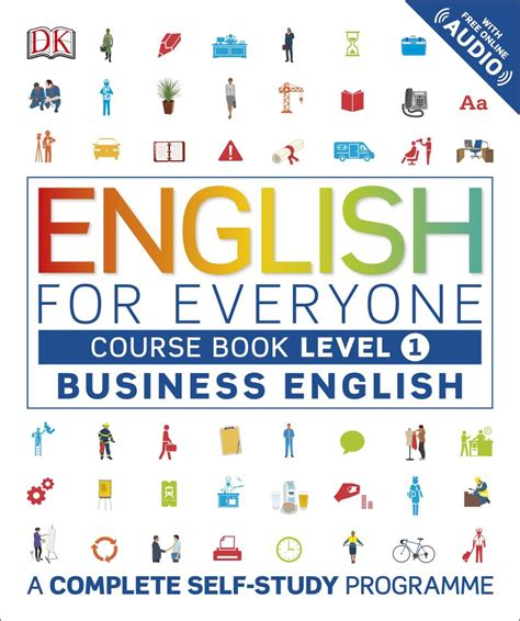 English For Everyone Business English Level 1 Course Book A