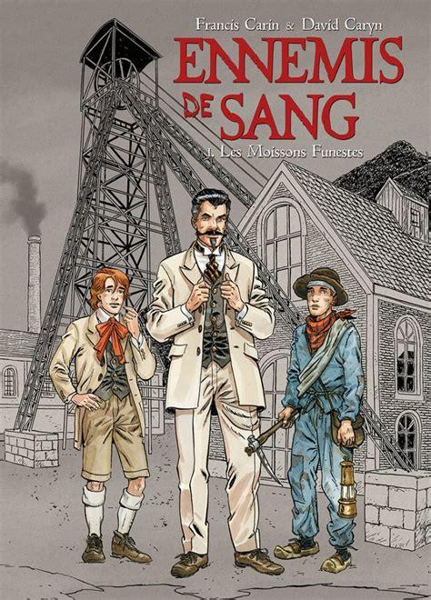 Ennemis De Sang Tome (ePUB/PDF) Free