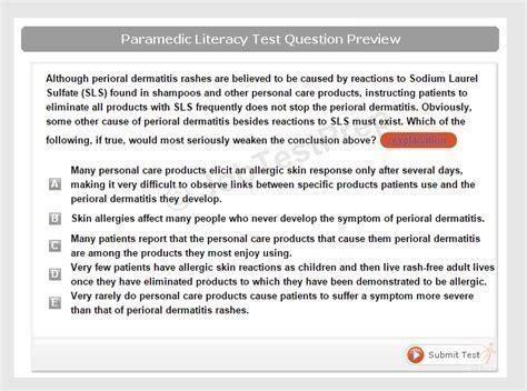 Enrolled Nurse Numeracy And Literacy Test (ePUB/PDF)