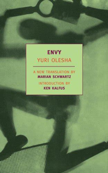 Envy Schwartz Marian Kafuls Ken Olesha Yuri (ePUB/PDF)