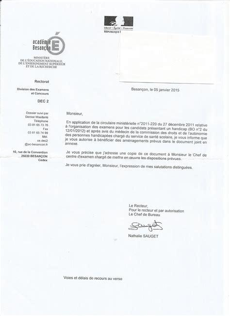 Epreuves De Lettres