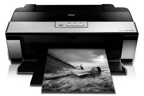 Epson Software R2880