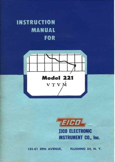Equipment Manuals Online (ePUB/PDF) Free