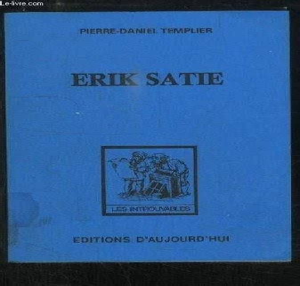 Erik Satie Collection Les Introuvables (ePUB/PDF)