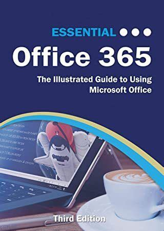 Essential Office 365 2016 Textbook Edition Computer Essentials English Edition