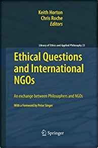 Groovy Ethical Questions And International Ngos Horton Keith Roche Chris Wiring Digital Resources Indicompassionincorg