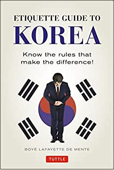 Etiquette Guide To Korea Know The Rules That Make The Difference