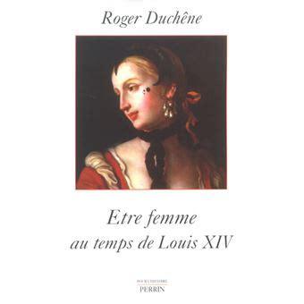 Etre Femme Au Temps De Louis Xiv (ePUB/PDF) Free