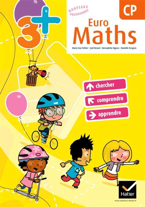 Euro Maths Cp (ePUB/PDF) Free