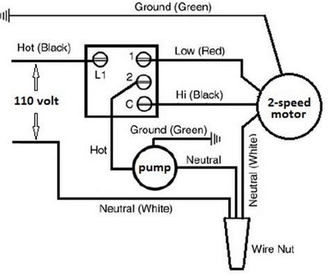 Evaporative Cooler Wiring Diagram (ePUB/PDF)
