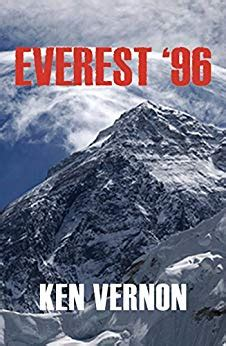 Everest 96 English Edition