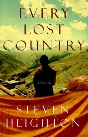 Every Lost Country Heighton Steven (ePUB/PDF)