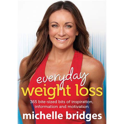 Everyday Weight Loss Bridges Michelle (ePUB/PDF) Free