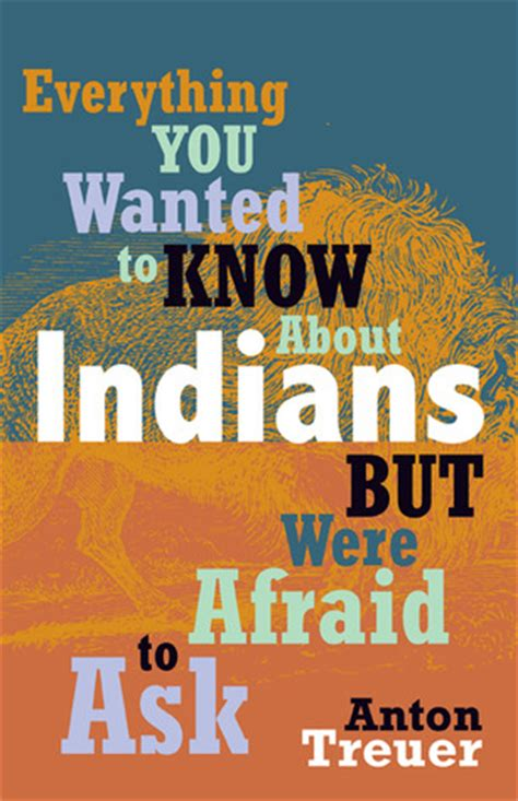 Everything You Know About Indians Is Wrong Smith Paul Chaat (ePUB/PDF)