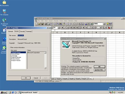 Excel 5 0 Facile By Pierre Bielande pdf -