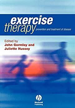 Exercise Therapy Gormley John Hussey Juliette (ePUB/PDF) Free
