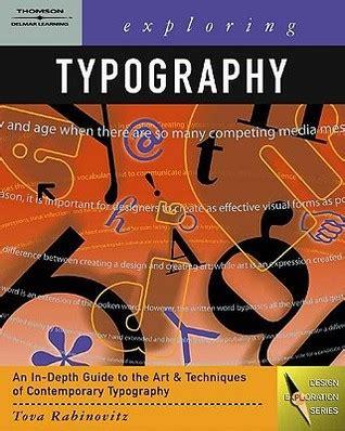 Exploring Typography (ePUB/PDF) Free