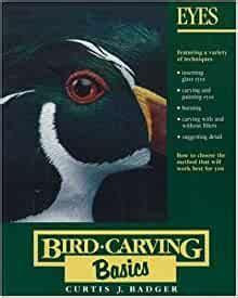 b33abee41c190 Eyes Bird Carving Basics (ePUB PDF)