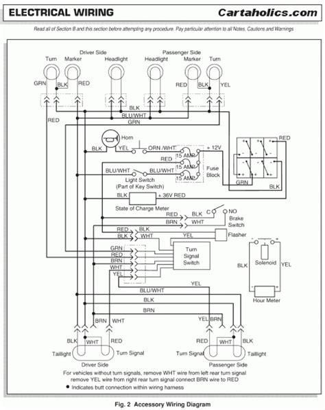 ez go textron charger wiring diagram
