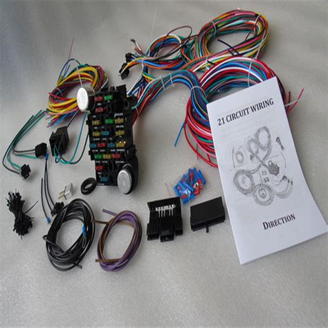 Groovy Ez Wiring Harness Review Epub Pdf Wiring Cloud Hisonuggs Outletorg
