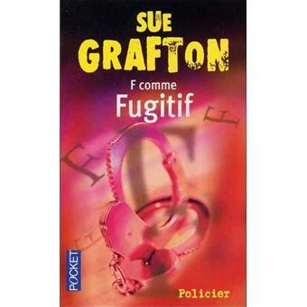 F Comme Fugitif (ePUB/PDF)