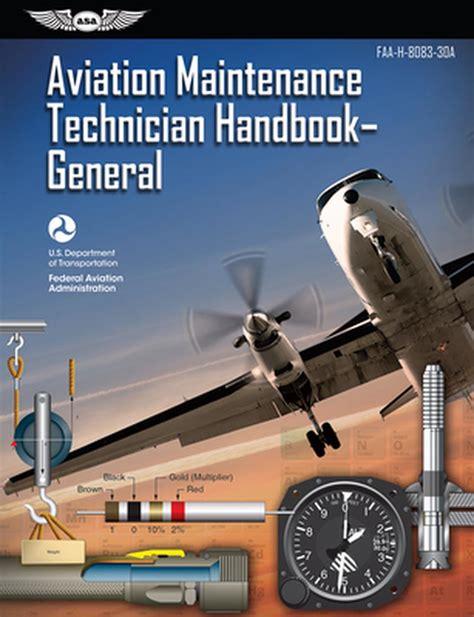 Faa Aircraft Maintenance Manual (ePUB/PDF)