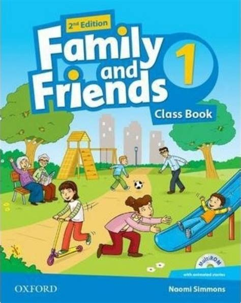 free download family and friends 1 workbook