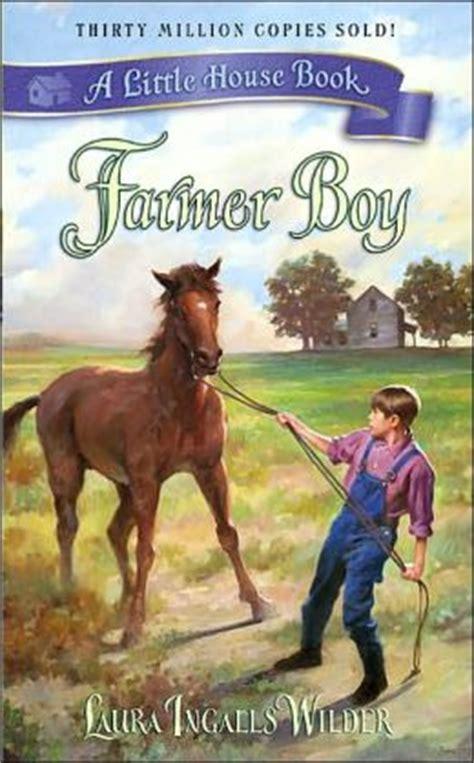 Farmer Boy Little House (ePUB/PDF)