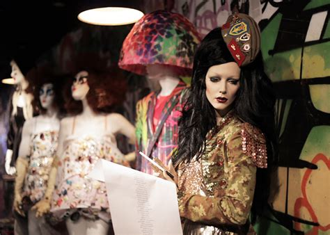 Fashion Underground The World Of Susanne Bartsch