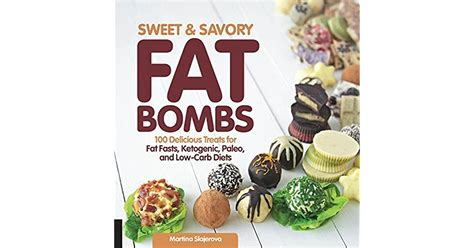 Fat Bombs Delicious Low Carb High Fat Sweet And Savory Ketogenic Paleo Fat Bombs