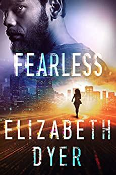 Fearless A Standalone Romantic Suspense Somerton Security Book 3