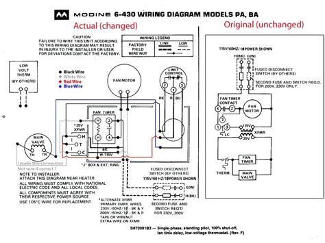 fedders ac wiring diagram