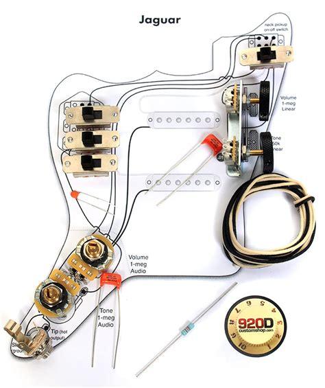 Fender Jaguar Pickup Wiring (ePUB/PDF) Free