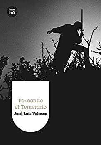 Fernando Del Temerario Grandes Lectores (ePUB/PDF)