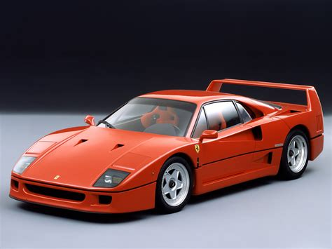 Download: Ferrari F40 1987 1992 Service Repair Workshop Manual (ePUB